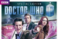 Doctor Who Magazine Special Volume 6