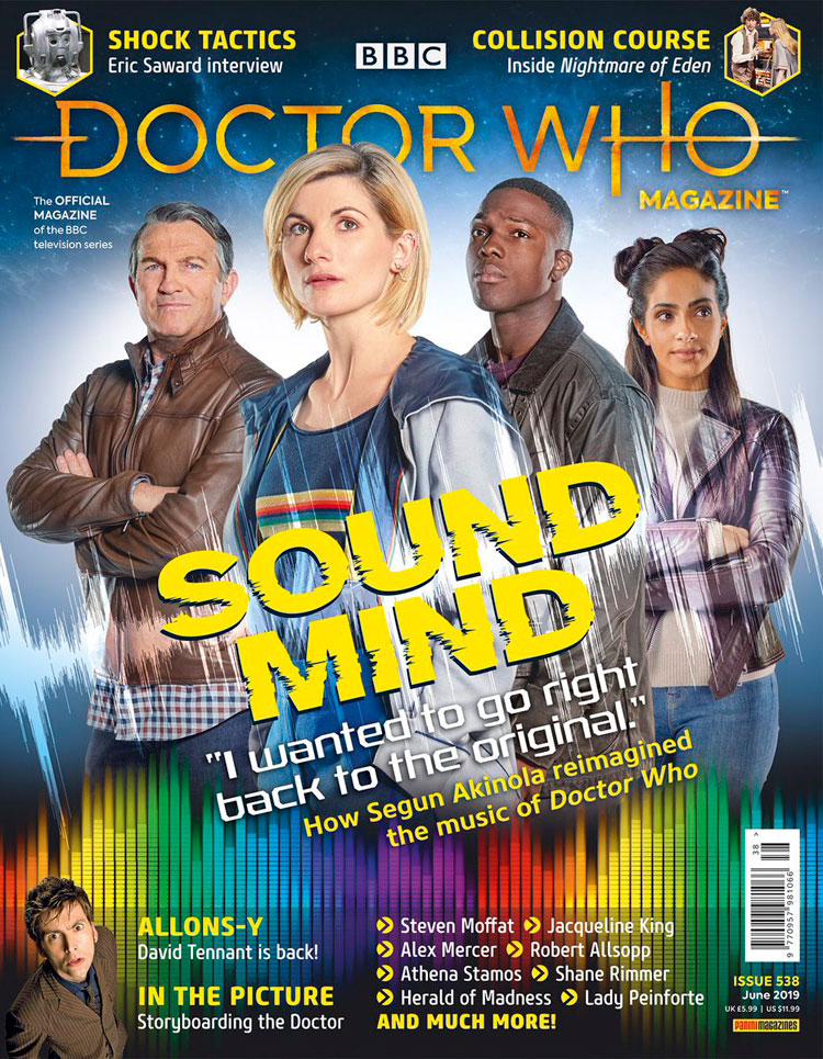 New [old] Editor For Doctor Who Magazine - Page 8 Dwm538
