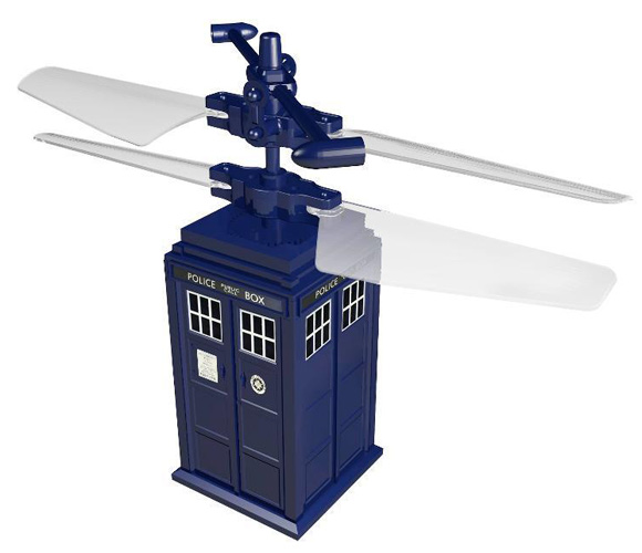 flying-tardis