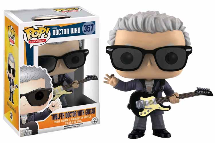 Doctor Who Funko Pop Vinyl Figures Series 3 Merchandise