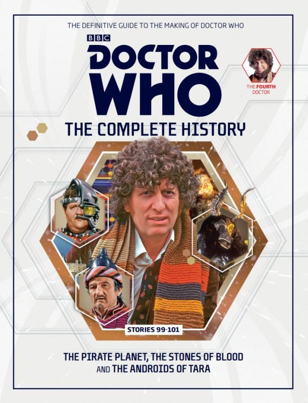 doctor who complete history pdf
