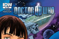 IDW Doctor Who Volume 3 Issue 6