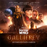 Doctor Who Audio CD