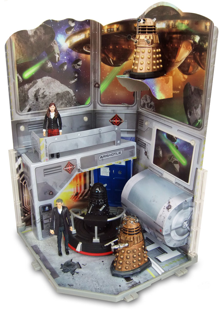 into-dalek-set