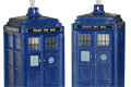 Rewind – Doctor Who Tardis String  Lights