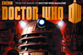 Doctor Who Bookazine #2  The Daleks