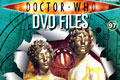 Doctor Who DVD Files Issue 97