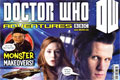 Doctor Who Adventures issue 282
