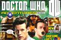 Doctor Who Adventures issue 297