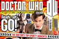 Doctor Who Adventures issue 279