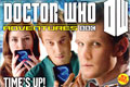 Doctor Who Adventures issue 288