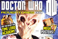 Doctor Who Adventures issue 296