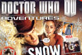 Doctor Who Adventures issue 299