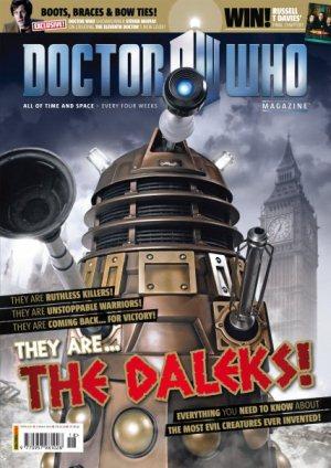 magazine dwm418