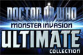 Monster Invasion Ultimate Card Check List