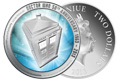 New Zealand Mint  Silver Coin