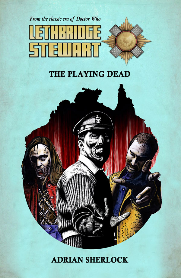 palying-dead