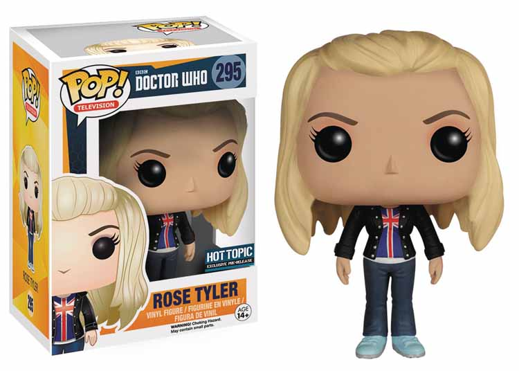 Doctor who funko pop vinyl figures series 2 merchandise for Pop quiz tv show