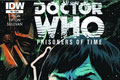 Doctor Who: Prisoners of Time (2 of 12)