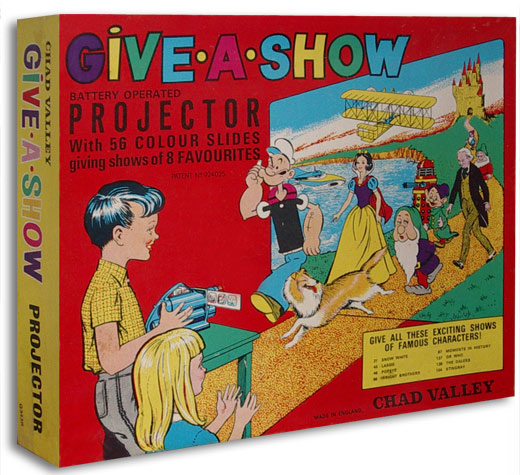 projectorbox520