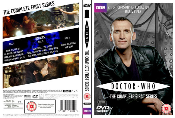 sam bentley s dvd covers merchandise guide the doctor who site