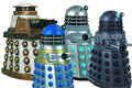 Doctor Who Sound FX Daleks Wave 2