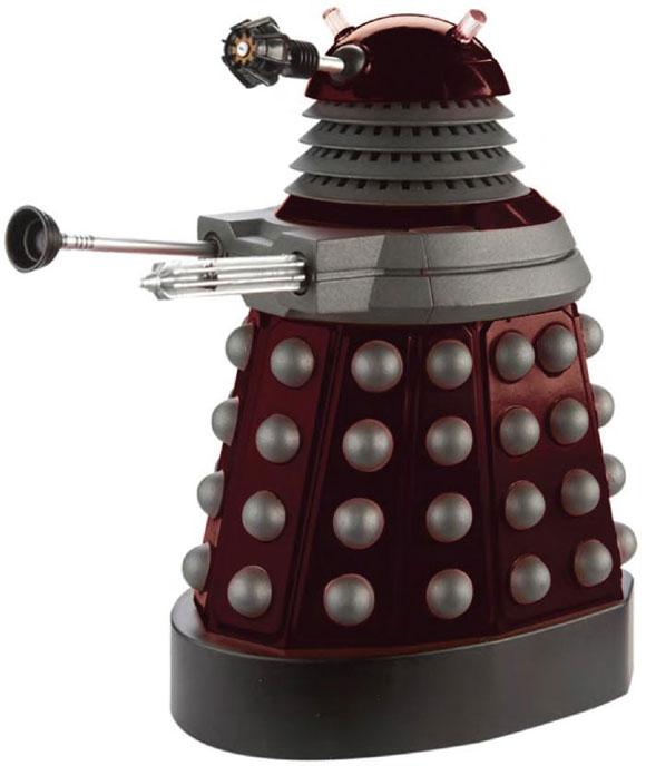 Image Result For Doctor Who Smartphone Operated Dalek