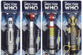 Electronic Sonic Screwdriver Collection