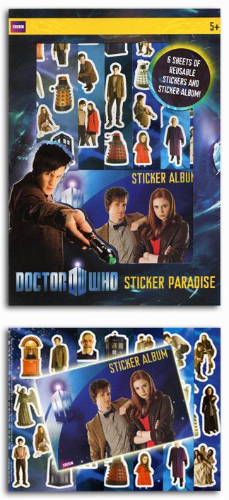 stickerbook2011