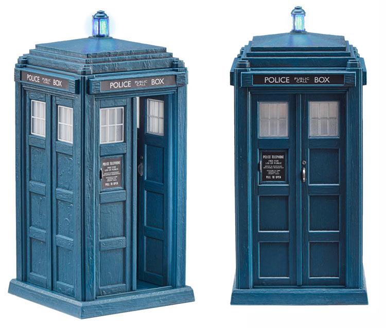 Doctor Who Thirteenth Doctor Electronic Tardis Sound FX Opening Doors
