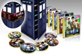 Doctor Who: Tardis Adventure CD Collection