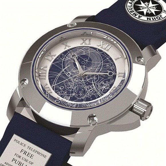tardis-watch