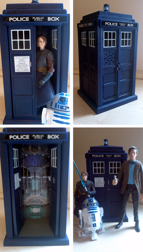 Doctor Who 12th Doctor Tardis Doctor Who Tardis Toy
