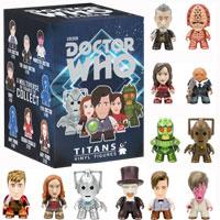 What are TITANS? Titans-box-geronimos