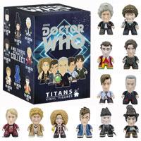 What are TITANS? Titans-box-regernerations