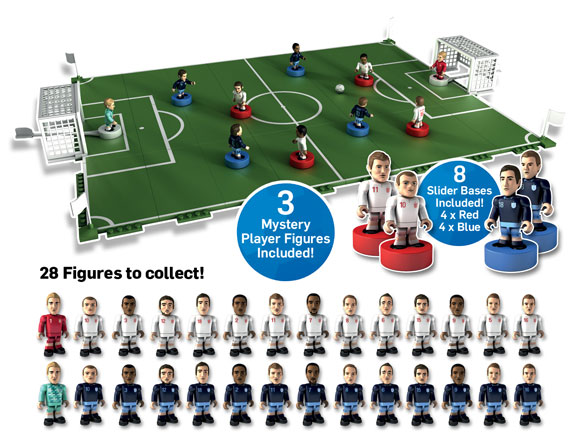 Topps Minis FA Micro-figures and Sets – Merchandise Guide - The ...
