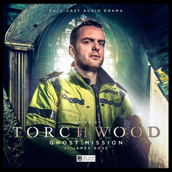 torchwood ghostL