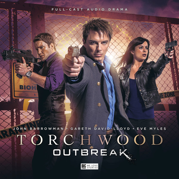 torchwood outL