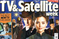 TV and Satellite Magazine Christmas preview