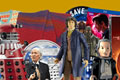 The Doctor Who Site Interactive Christmas Wish List